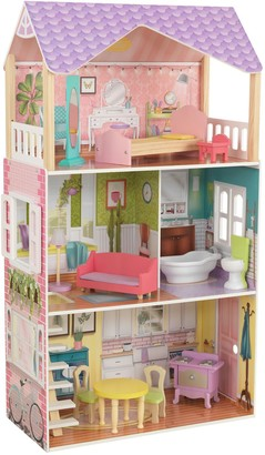 Kid Kraft Poppy Dollhouse