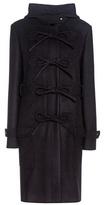 Balenciaga Wool-blend Coat