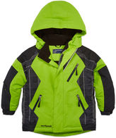 Asstd National Brand Boys Heavyweight Ski Jacket-Preschool
