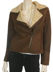 Doma Shearling Jacket