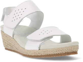 Propet Madrid Wedge Sandal