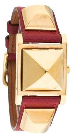 Hermes Medor PM Watch