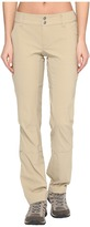 Columbia Saturday Trail Pant Women's Casual Pants