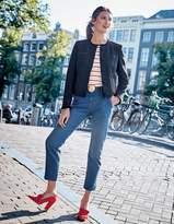 Boden Elise Pocket Jacket