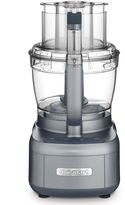 Cuisinart 13 Cup Food Processor in Gunmetal
