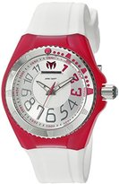 Technomarine Women's 'Cruise Original' Quartz Stainless Steel Casual Watch (Model: TM-115225)