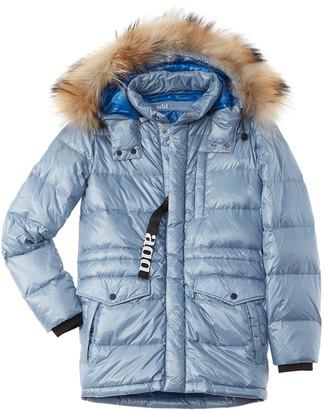 ADD Puffer Coat