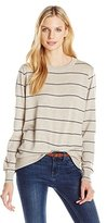 MiH Jeans Women's Falls Sweater
