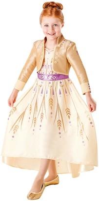Disney Frozen Frozen 2 Anna Prologue Dress