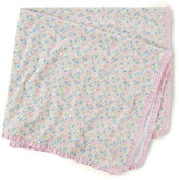 Ralph Lauren Baby Girls Receiving Blanket