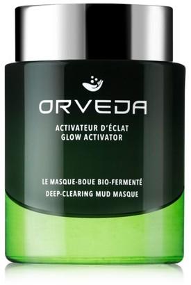 Orveda Deep-Clearing Mud Masque