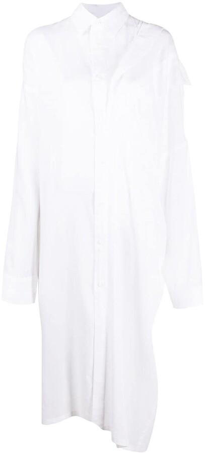 Yohji Yamamoto B Sword shirt