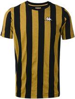 Kappa striped T-shirt - men - Cotton - M