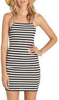Billabong Women's Dream Song Body-Con Dress