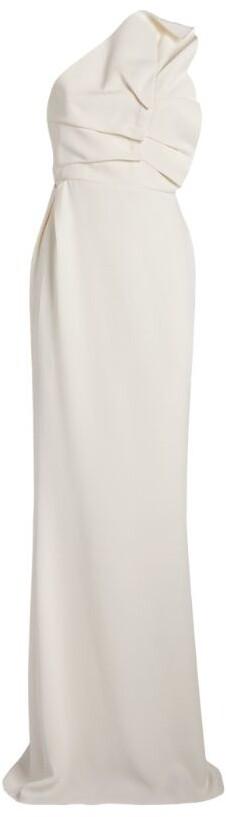 Thumbnail for your product : Roland Mouret Warrington Gown