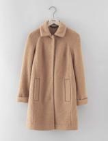 Boden Bridget Bouclé Coat