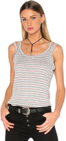 Nation Ltd. Yesenia Double Strap Tank