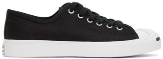 Converse Black Jack Purcell First In Class OX Sneakers