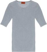 Missoni Striped Top