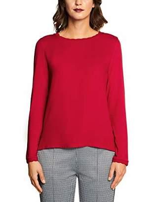 Street One Women's 314171 Davia Longsleeve T-Shirt,16 (Size: )