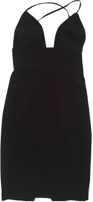House Of CB Black Dress for Women