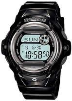 Casio Women's Baby-G Black Watch