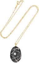 Cvc Stones Darius 18-karat Gold