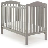 O Baby Obaby Ludlow Cot - Taupe Grey
