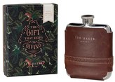 Ted Baker Wild And Wolf X Brogue Hip Flask