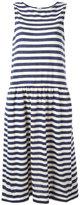 Chinti and Parker Breton stripe dress - women - Cotton - XS
