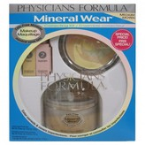 Physicians Formula Mineral Wear Correcting Kit in Medium 3 pack