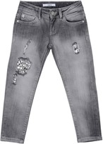 Patrizia Pepe Denim pants - Item 42601659
