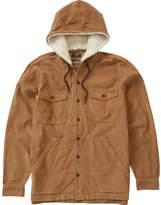 Billabong Humbolt Long-sleeve Hooded Shirt - Men's