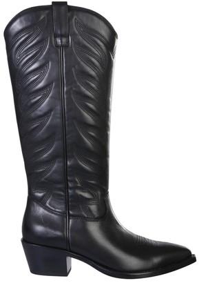 Ash Delirium Knee-High Boots