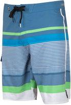 "Rip Curl Men's Mirage Capture Stripe 21"" Boardshorts"
