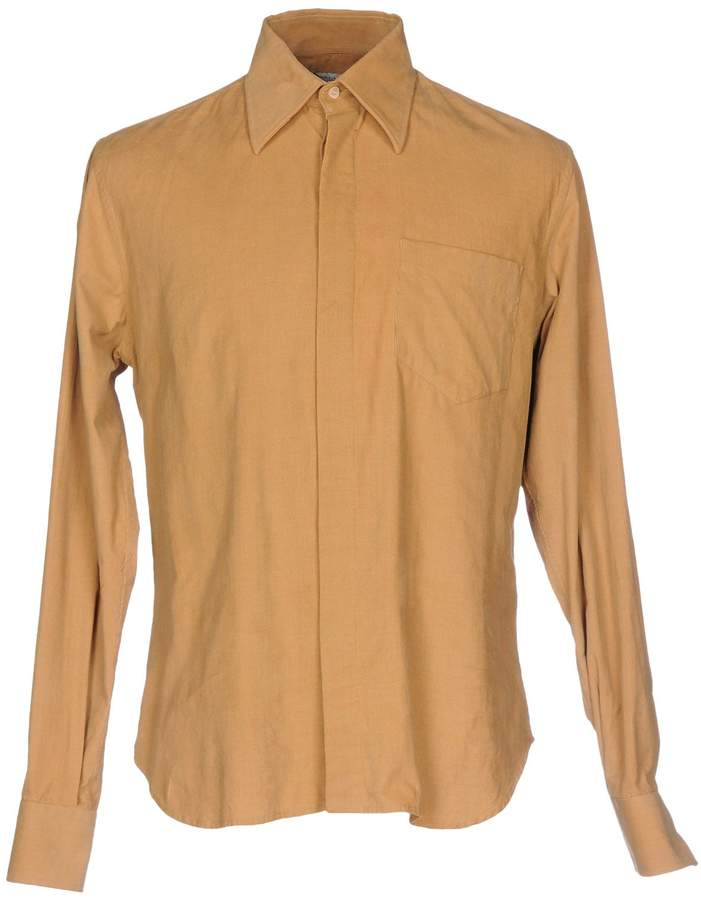 Ermanno Scervino Shirts - Item 38667045