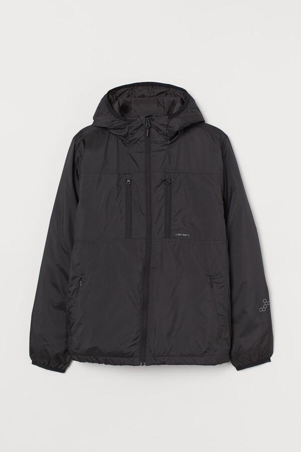 H&M Lightweight Jacket - Black