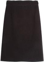 Oscar de la Renta Suit Skirt