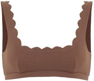 Marysia Swim Mini Palm Springs bikini top
