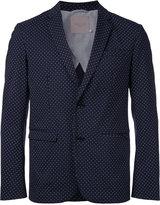 Factotum classic blazer