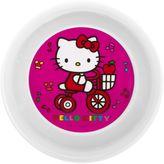 Hello Kitty Zak! Designs Kid's Bowl