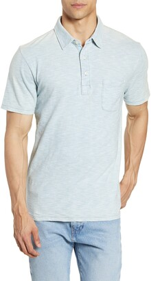 Faherty Bliss Regular Fit Polo