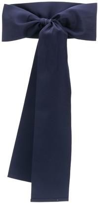 Sara Roka Large Waist Belt