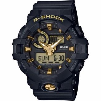 Casio G-SHOCK Mens Watch GA-710B-1A9ER
