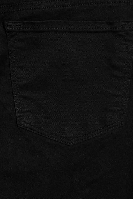 J Brand 811 mid-rise twill skinny jeans