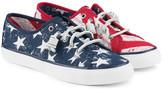 Sperry Seacoast Stars & Stripe Sneaker