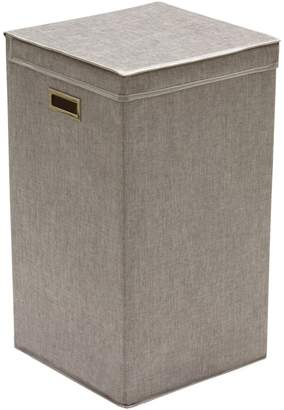 Greenway Home Products Collapsible Single Laundry Hamper