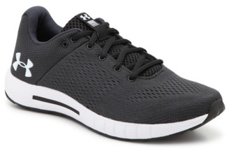 Under Armour Micro G Pursuit Lightweight Running Shoe - Women's