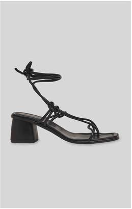 Whistles Roman Tie Leg Sandal