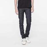 Paul Smith Men's Slim-Fit Raw Stretch-Denim Jeans